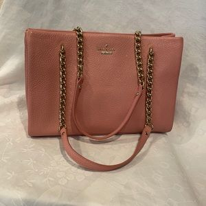 Kate Spade Emerson Place Small Phoebe Rose -Smooth